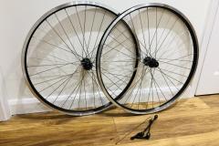 Wheelset
