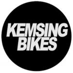 Kemsing bikes Logo